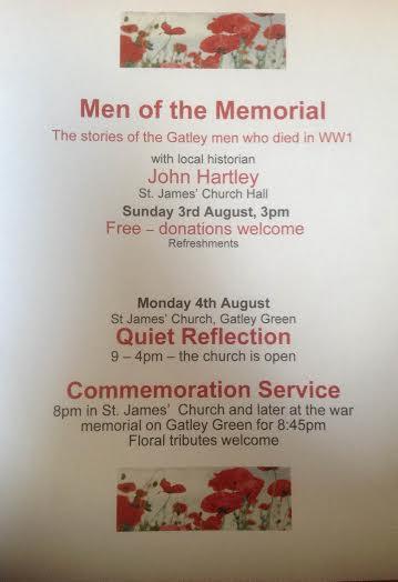 men of the memorial