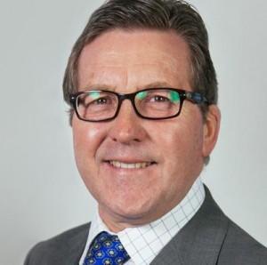 Mark Hunter MP