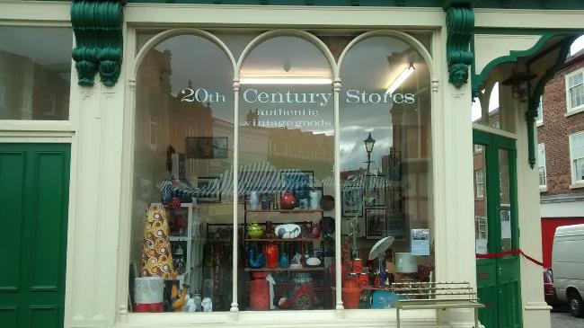 20th Century Stores
